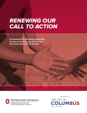 Reviewing our Call to Action
