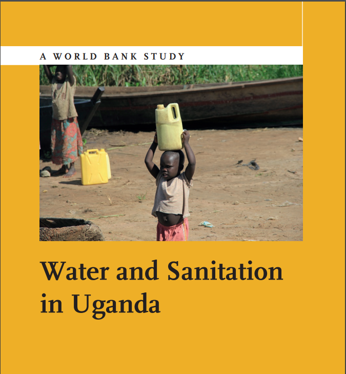 Water and Sanitation in Uganda
