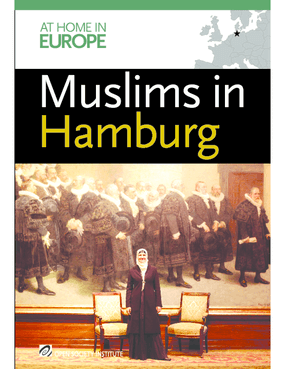 Muslims in Hamburg