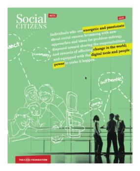 Social Citizens Beta